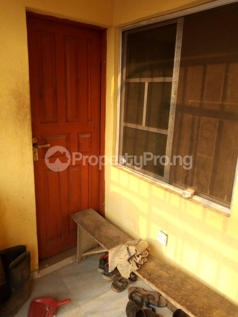 6 bedroom Detached Bungalow for sale Vexu Street Igbogbo Ikorodu Lagos - 11