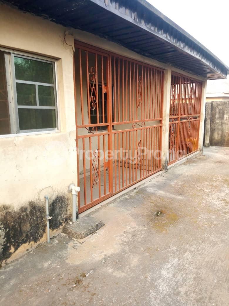 6 bedroom Detached Bungalow for sale Vexu Street Igbogbo Ikorodu Lagos - 1