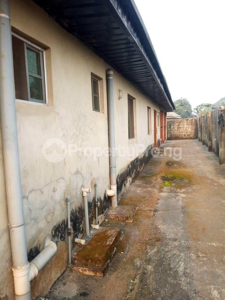 6 bedroom Detached Bungalow for sale Vexu Street Igbogbo Ikorodu Lagos - 14