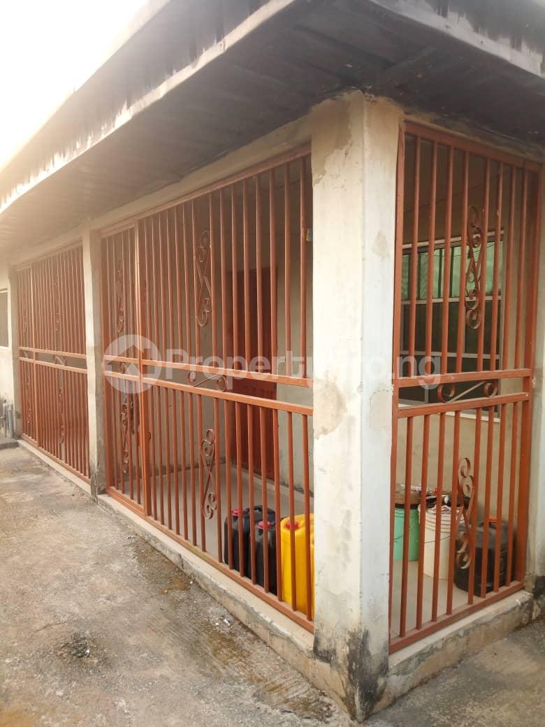 6 bedroom Detached Bungalow for sale Vexu Street Igbogbo Ikorodu Lagos - 6
