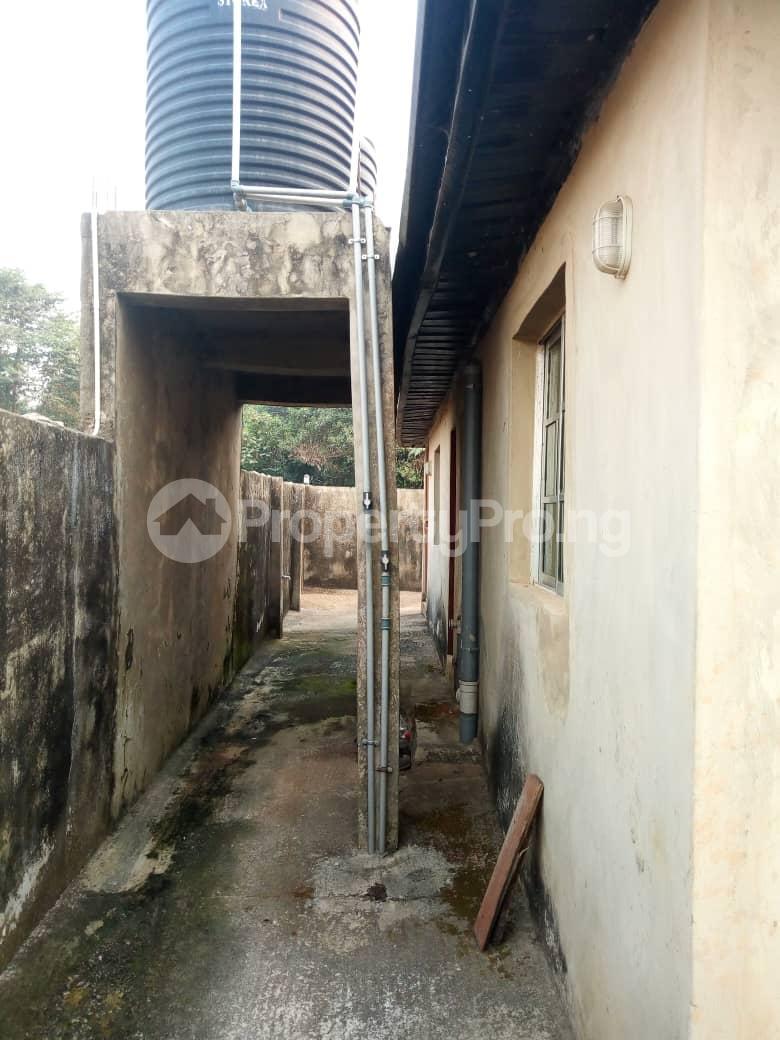6 bedroom Detached Bungalow for sale Vexu Street Igbogbo Ikorodu Lagos - 17