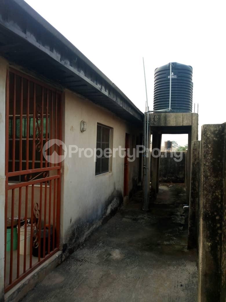 6 bedroom Detached Bungalow for sale Vexu Street Igbogbo Ikorodu Lagos - 9