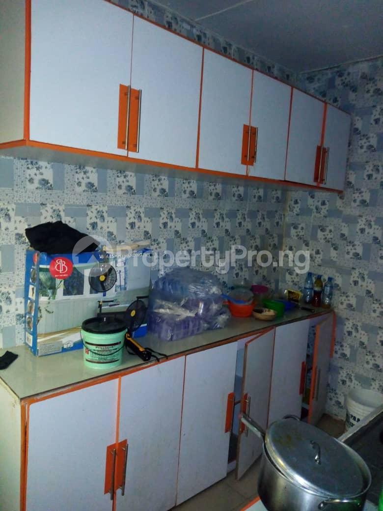 6 bedroom Detached Bungalow for sale Vexu Street Igbogbo Ikorodu Lagos - 2
