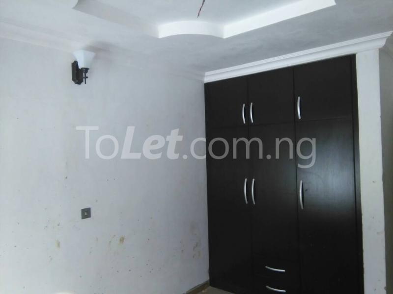 3 bedroom Flat / Apartment for rent No sobo siffre street, Arowojobe Estate,Mende Maryland, Lagos. Mende Maryland Lagos - 7