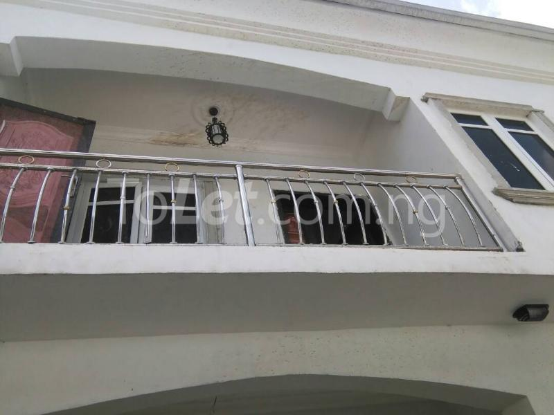 3 bedroom Flat / Apartment for rent No sobo siffre street, Arowojobe Estate,Mende Maryland, Lagos. Mende Maryland Lagos - 2