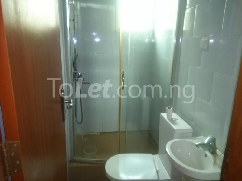 3 bedroom Flat / Apartment for rent Grace Nduko Street at Arowojobe Estate. Mende Maryland Lagos - 3