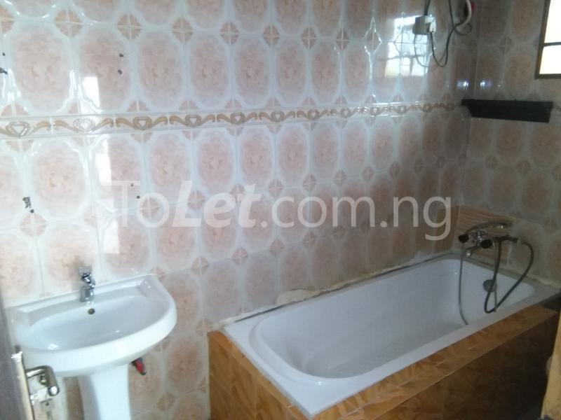 3 bedroom Flat / Apartment for rent Abiodun oshowole cl Opebi Ikeja Lagos - 1