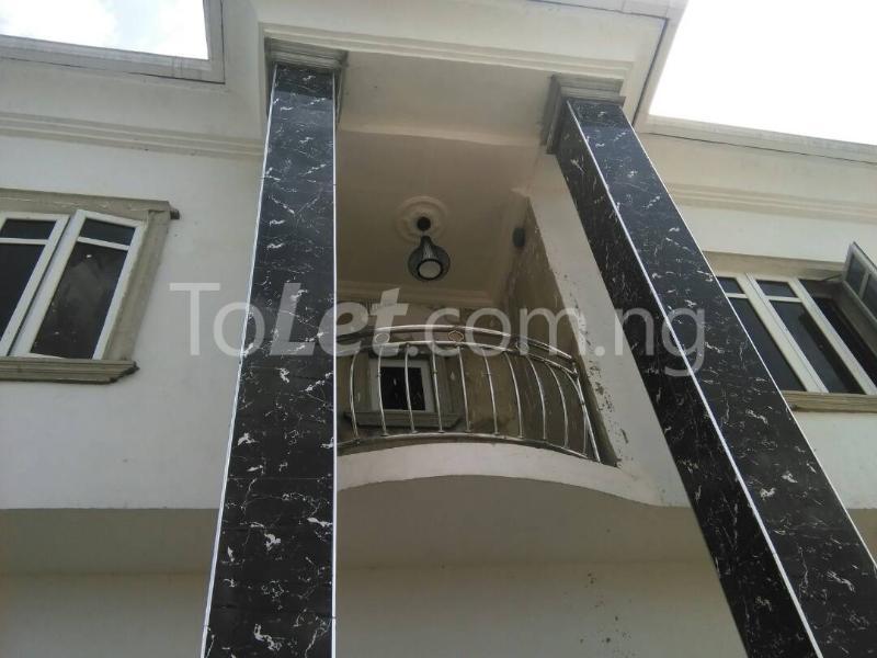 3 bedroom Flat / Apartment for rent No sobo siffre street, Arowojobe Estate,Mende Maryland, Lagos. Mende Maryland Lagos - 0