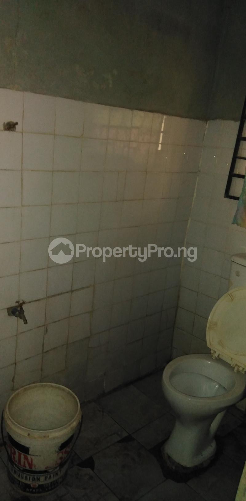 3 bedroom Mini flat for rent Awotan. Apete Ido Oyo - 7