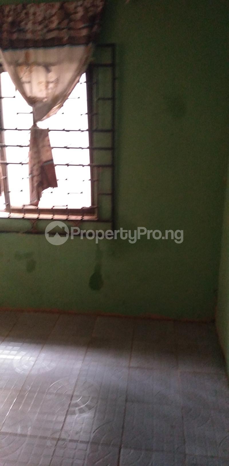 3 bedroom Mini flat for rent Awotan. Apete Ido Oyo - 1