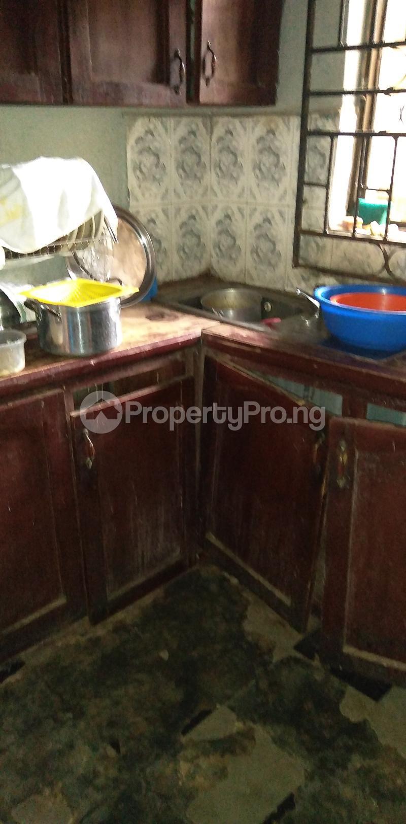 3 bedroom Mini flat for rent Awotan. Apete Ido Oyo - 3