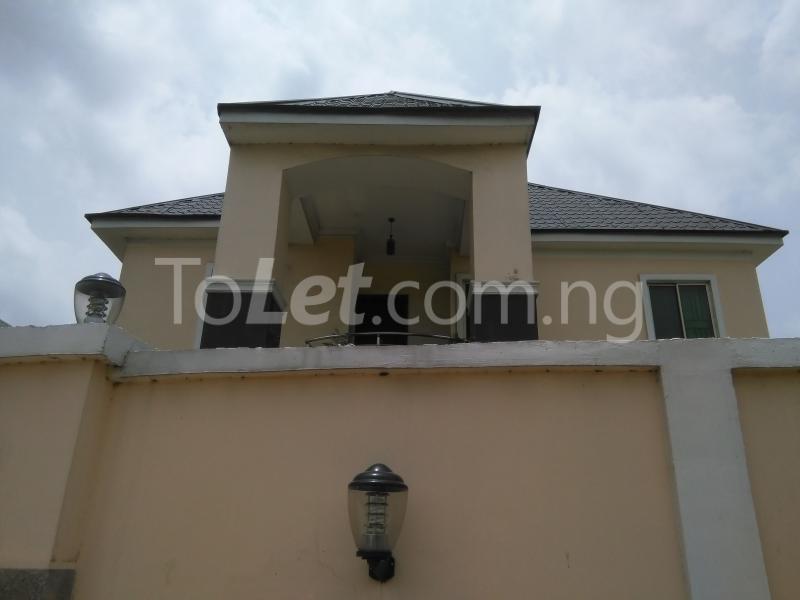 3 bedroom Flat / Apartment for rent Grace Nduko Street at Arowojobe Estate. Mende Maryland Lagos - 0