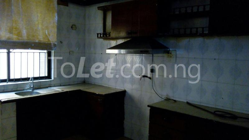 3 bedroom Flat / Apartment for rent Ajao Estate, Isolo Ajaokuta Lagos - 4