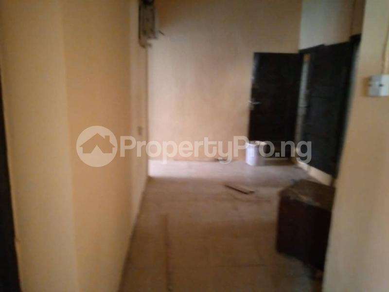 3 bedroom Shared Apartment Flat / Apartment for rent Alagomeji Alagomeji Yaba Lagos - 10