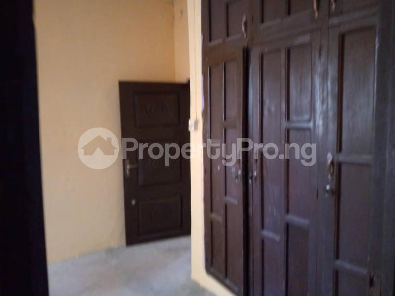 3 bedroom Shared Apartment Flat / Apartment for rent Alagomeji Alagomeji Yaba Lagos - 6