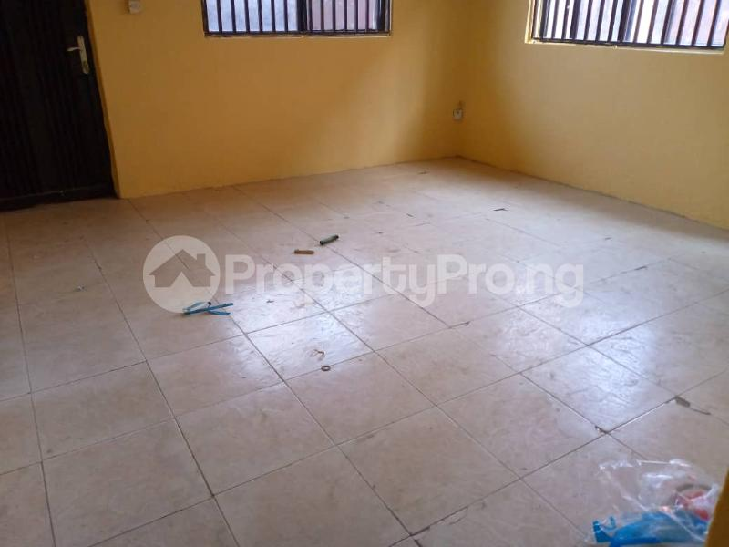 3 bedroom Shared Apartment Flat / Apartment for rent Alagomeji Alagomeji Yaba Lagos - 3