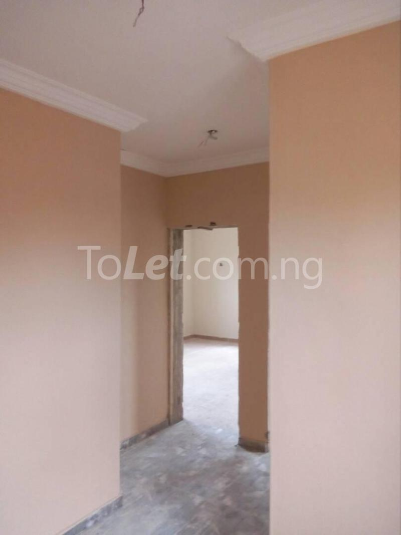 3 bedroom Flat / Apartment for rent Bode Thomas Lagos - 5