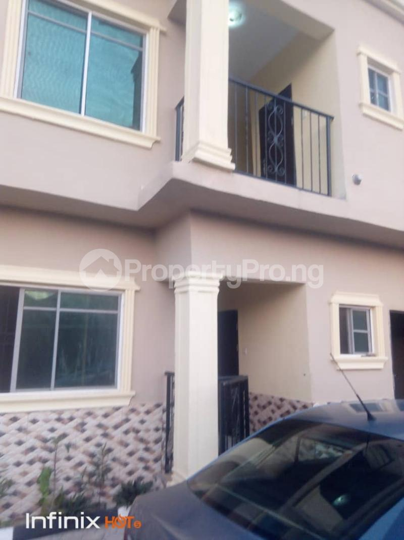 3 bedroom Blocks of Flats for rent Good News Estate Sangotedo Sangotedo Ajah Lagos - 3
