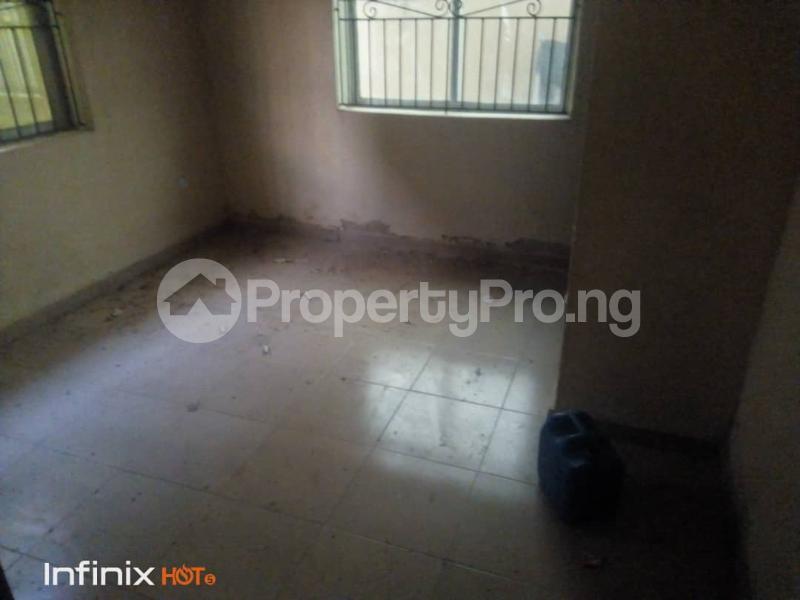 3 bedroom Blocks of Flats for rent Good News Estate Sangotedo Sangotedo Ajah Lagos - 1