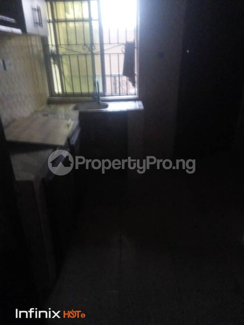3 bedroom Blocks of Flats for rent Good News Estate Sangotedo Sangotedo Ajah Lagos - 4