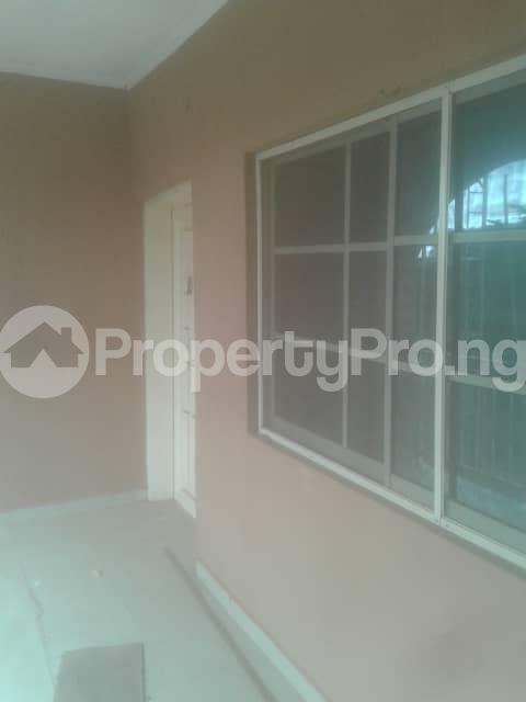 3 bedroom Terraced Bungalow House for rent Iyana church  Iwo Rd Ibadan Oyo - 0