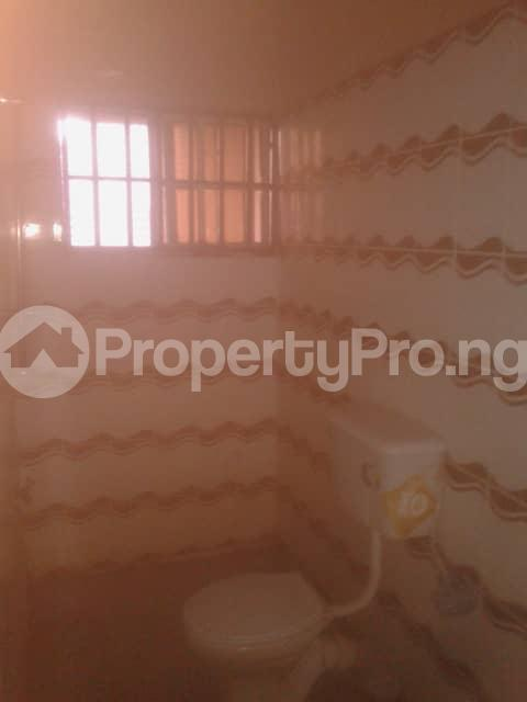 3 bedroom Terraced Bungalow House for rent Iyana church  Iwo Rd Ibadan Oyo - 3