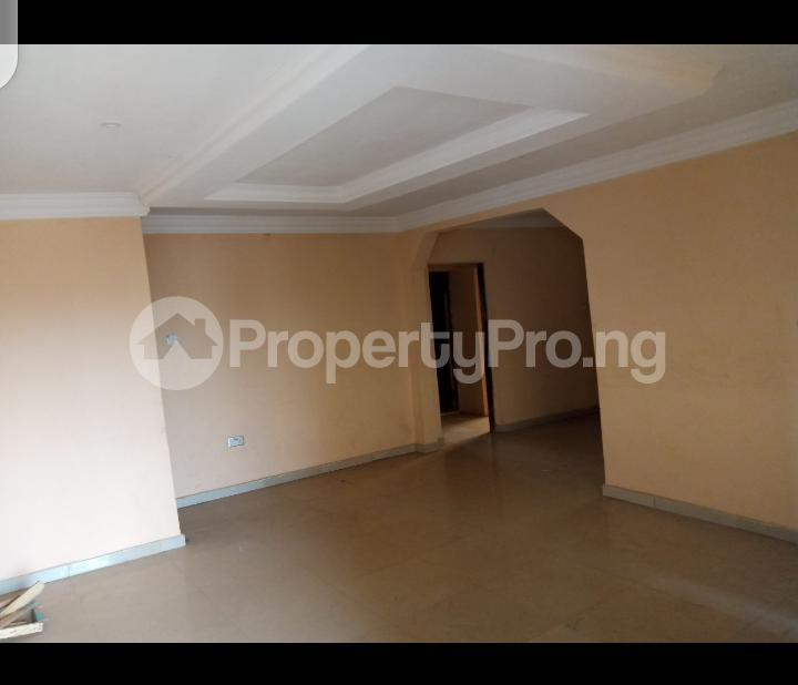 3 bedroom Blocks of Flats House for rent Iyana olopa Akobo Ibadan Oyo - 1