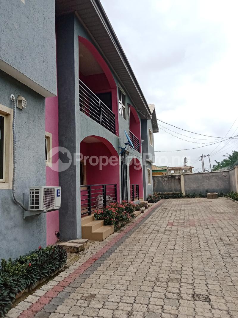 3 bedroom House for rent Nihort Jericho Ibadan Oyo - 0