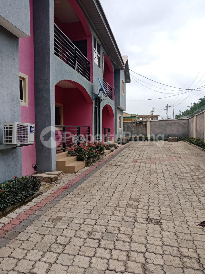 3 bedroom House for rent Nihort Jericho Ibadan Oyo - 1