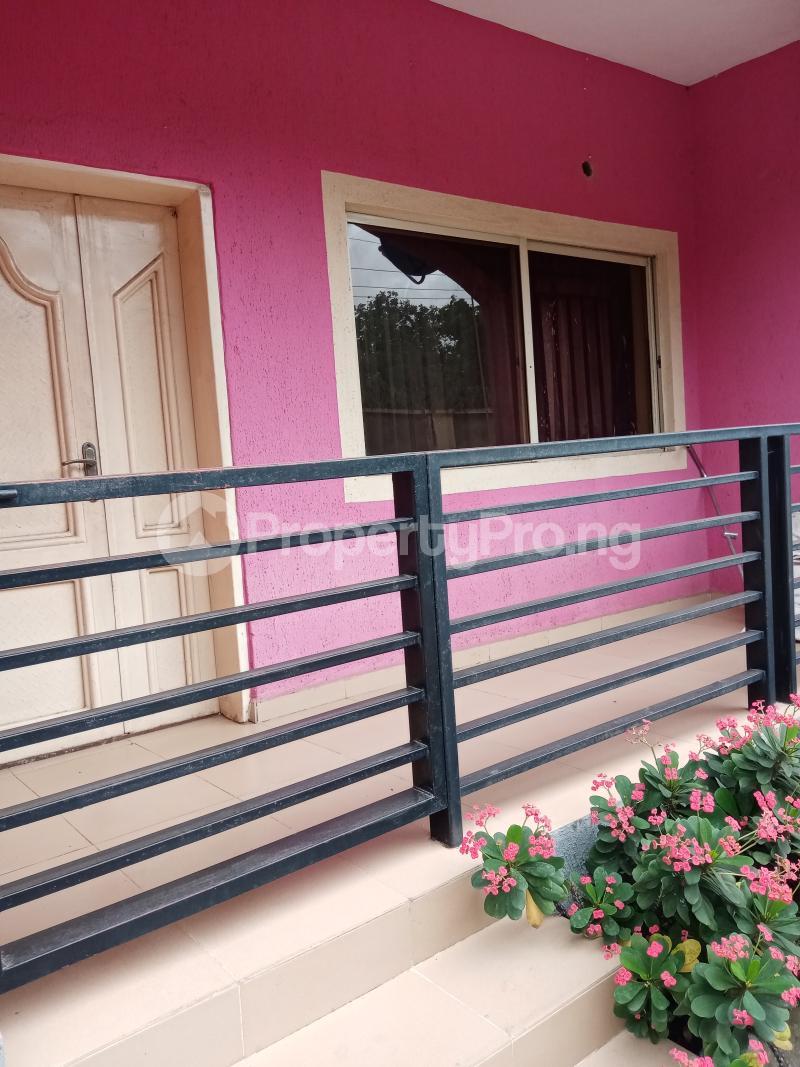 3 bedroom House for rent Nihort Jericho Ibadan Oyo - 2