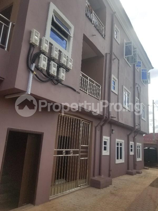 3 bedroom Flat / Apartment for rent Enugu Enugu - 7