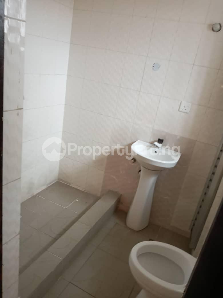 3 bedroom Flat / Apartment for rent Onike Yaba Onike Yaba Lagos - 18