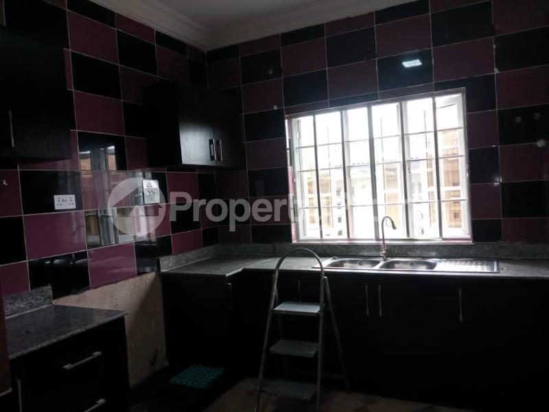 3 bedroom Flat / Apartment for rent Onike Yaba Onike Yaba Lagos - 11