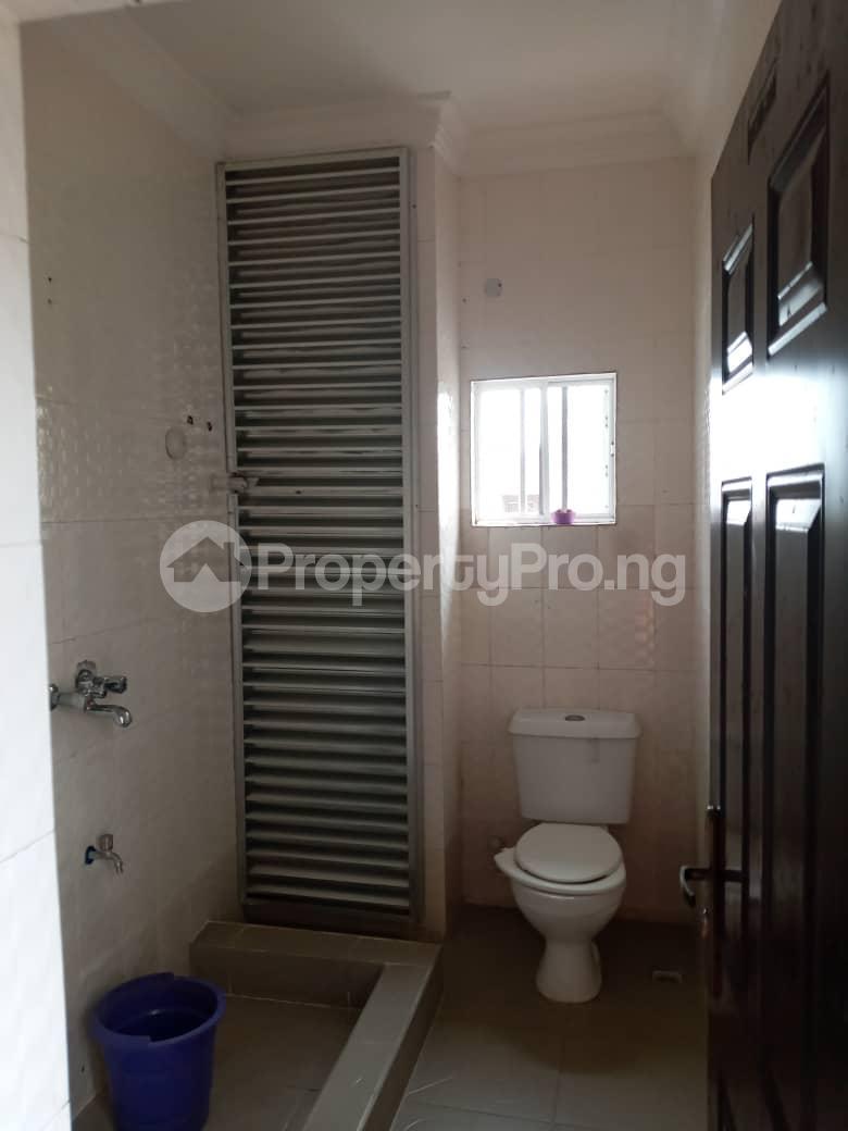 3 bedroom Flat / Apartment for rent Onike Yaba Onike Yaba Lagos - 3