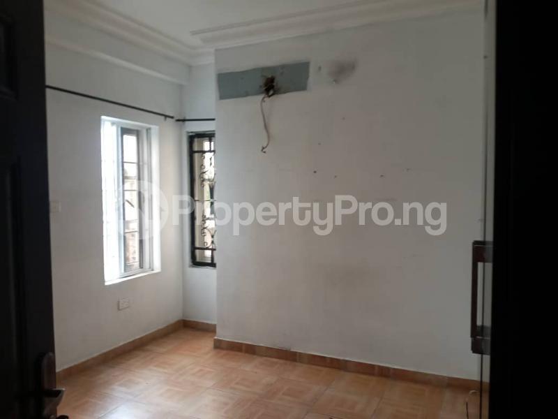 3 bedroom Flat / Apartment for rent Onike Yaba Onike Yaba Lagos - 13