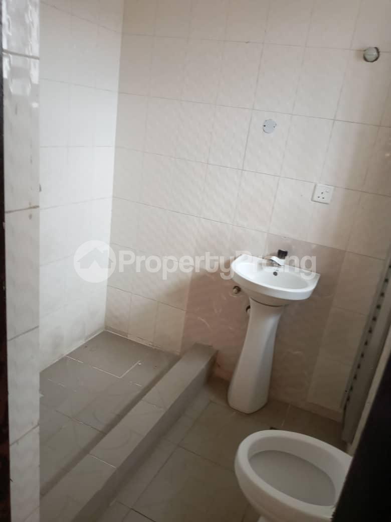 3 bedroom Flat / Apartment for rent Onike Yaba Onike Yaba Lagos - 1