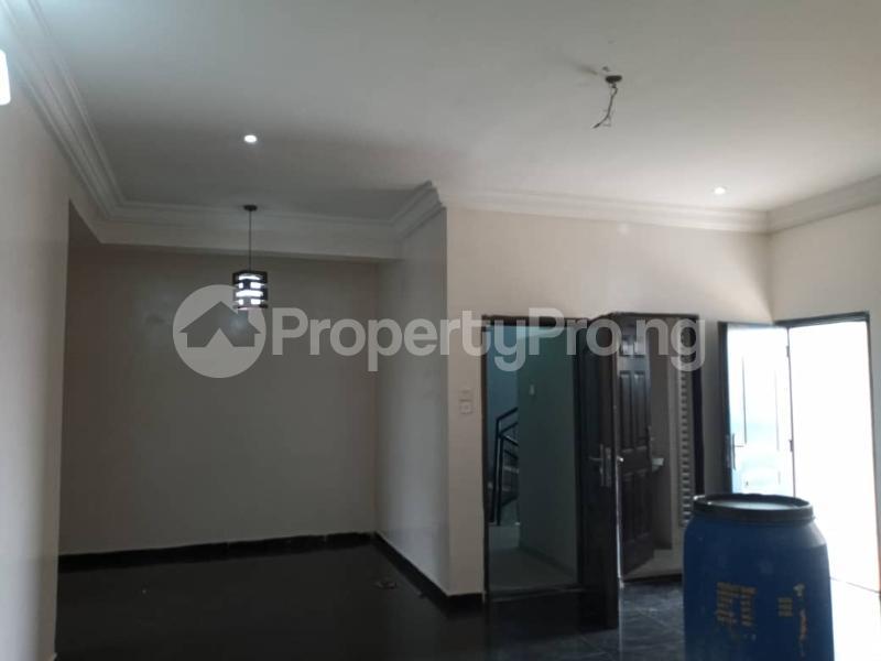 3 bedroom Flat / Apartment for rent Onike Yaba Onike Yaba Lagos - 12