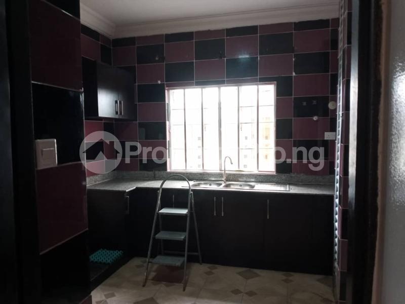 3 bedroom Flat / Apartment for rent Onike Yaba Onike Yaba Lagos - 16