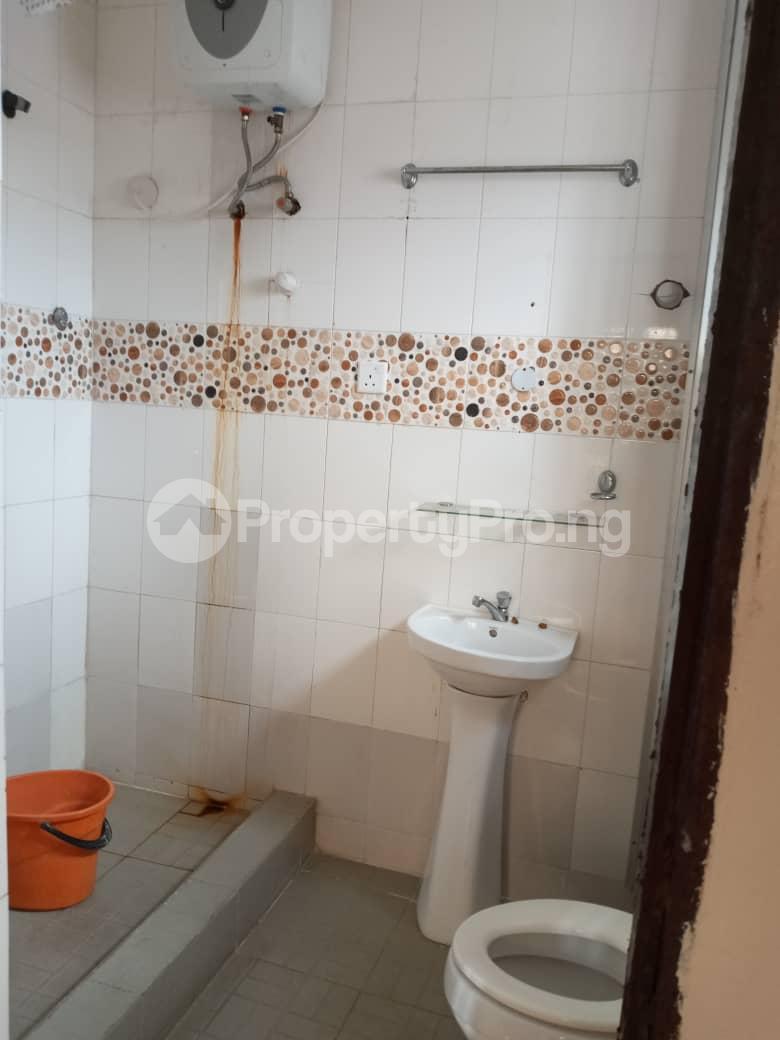 3 bedroom Flat / Apartment for rent Onike Yaba Onike Yaba Lagos - 7