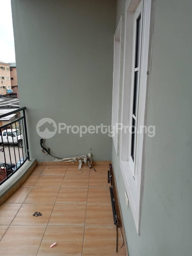 3 bedroom Flat / Apartment for rent Onike Yaba Onike Yaba Lagos - 4
