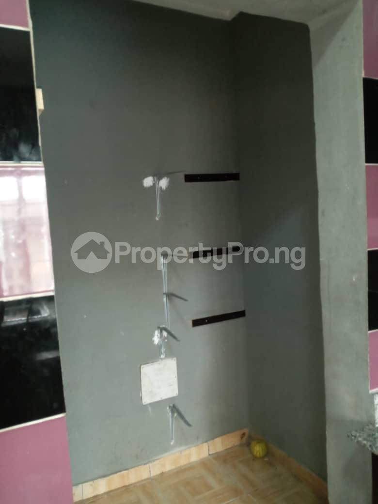 3 bedroom Flat / Apartment for rent Onike Yaba Onike Yaba Lagos - 0