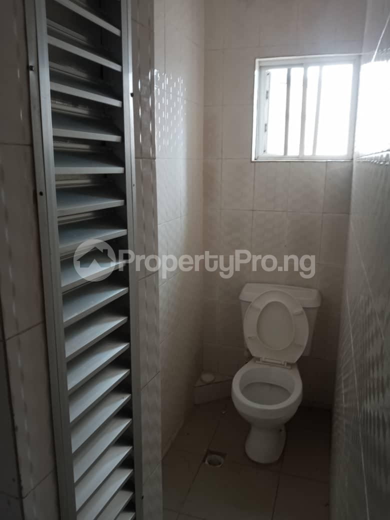 3 bedroom Flat / Apartment for rent Onike Yaba Onike Yaba Lagos - 2