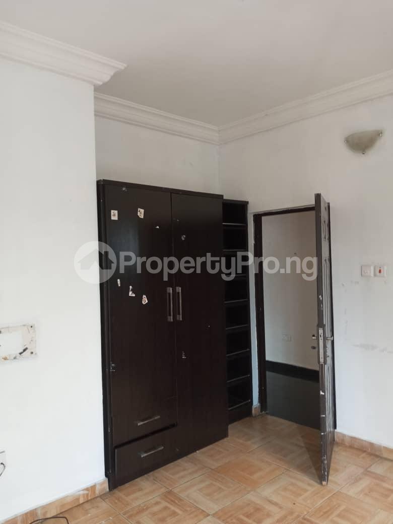 3 bedroom Flat / Apartment for rent Onike Yaba Onike Yaba Lagos - 5