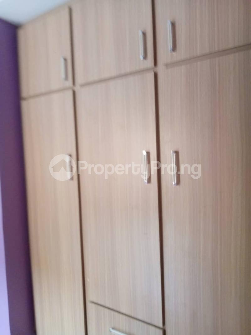 3 bedroom Flat / Apartment for rent oke oniti Osogbo Osun - 5