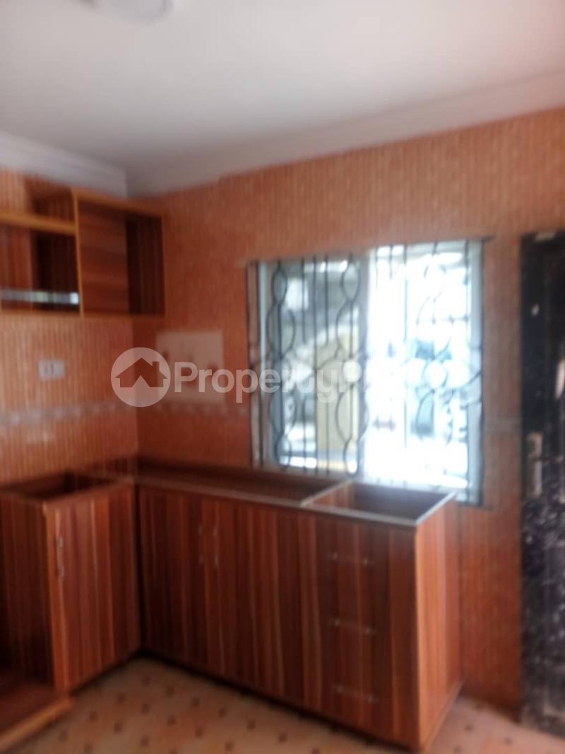 3 bedroom Flat / Apartment for rent oke oniti Osogbo Osun - 4