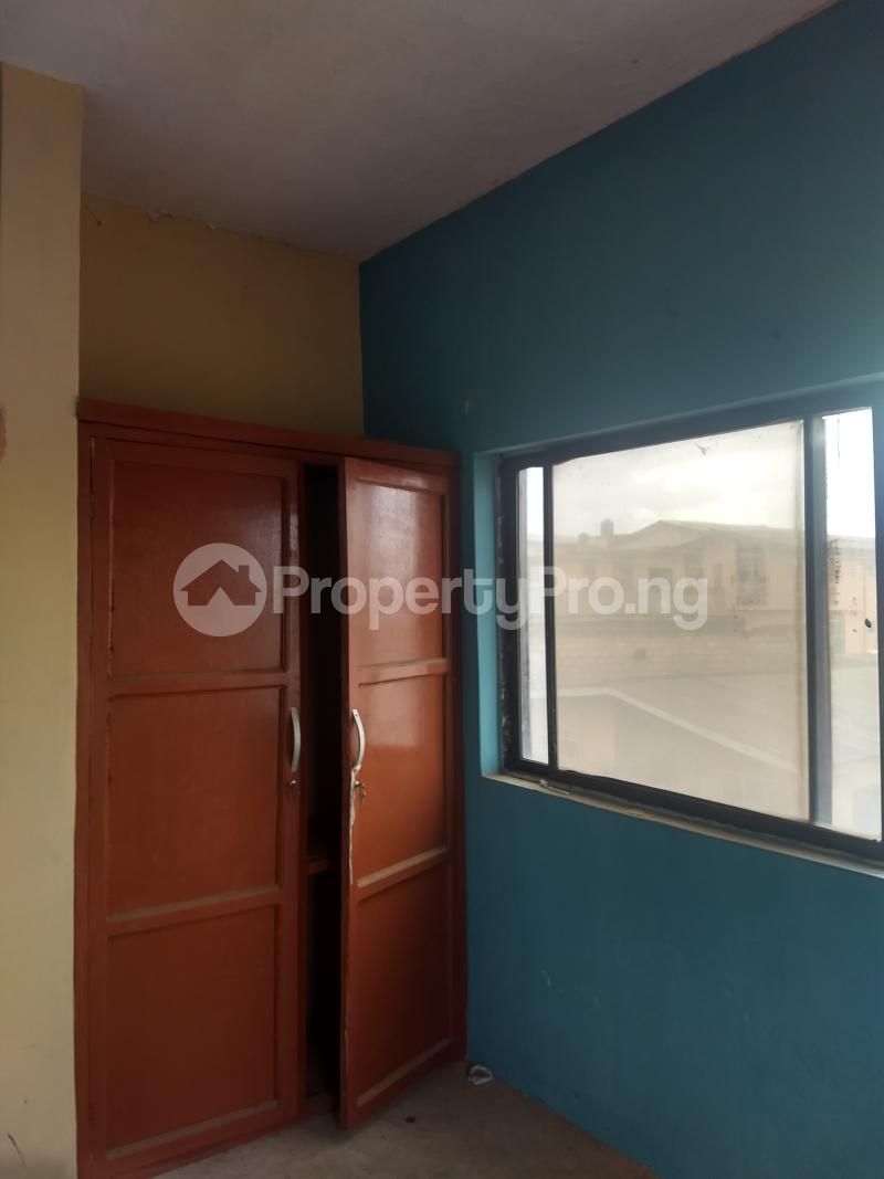 3 bedroom Flat / Apartment for rent Off ishola Bello by akiode bus stop Ojodu Lagos - 8