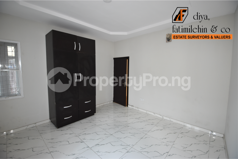 3 bedroom Flat / Apartment for rent Seaside Estate Badore Ajah Lagos - 1