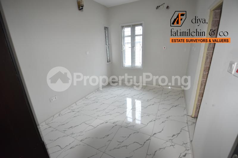 3 bedroom Flat / Apartment for rent Seaside Estate Badore Ajah Lagos - 5
