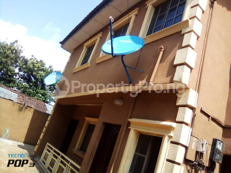 3 bedroom Flat / Apartment for rent Moraika Ijebu Ode Ijebu Ogun - 3