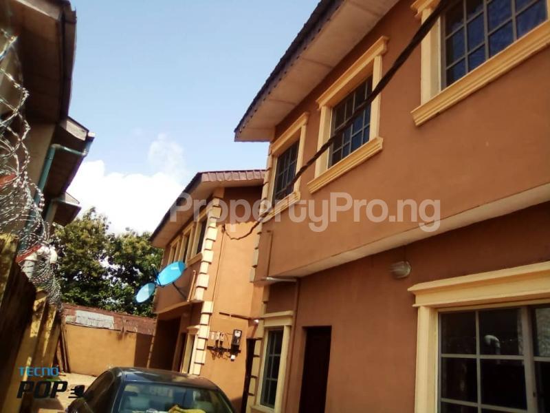 3 bedroom Flat / Apartment for rent Moraika Ijebu Ode Ijebu Ogun - 1